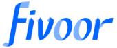 Logo Fivoor